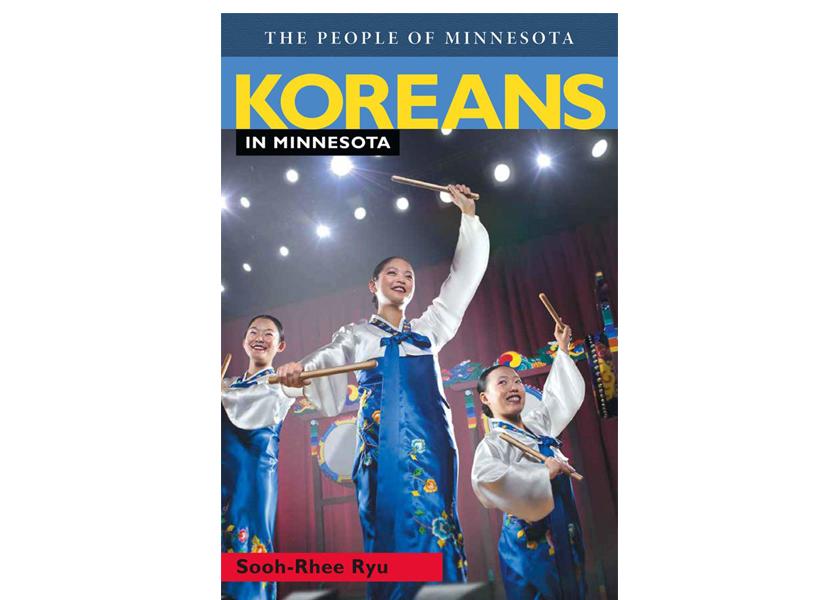 Koreans in Minnesota by Sooh-Rhee Ryu