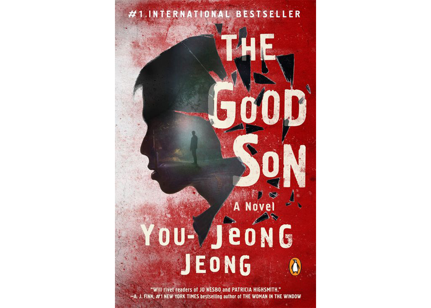 The Good Son By Jeong You-Jeong