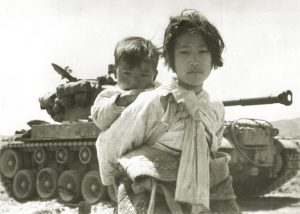 Bleak anniversary of the original forever war